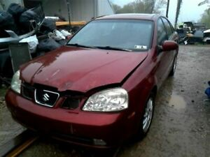 Speedometer Cluster MPH Fits 04-06 FORENZA 73173