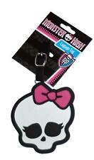 """New Monster High I.D. Tag - Luggage Tag [6"""" x 3.5"""" Inches]"""
