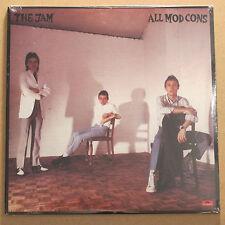The Jam-All Mod Cons *** US-Vinyl-LP *** NEW ***