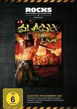 Made In Stoke 24/7/11 (Rocks Edition) von Slash (DVD) Neu!