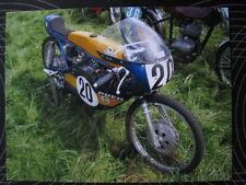 Photo Puch 50cc 1972 #20 Klein Zessink (NED) Klassieker Motorrace Holten 2015