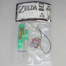 The Legend of Zelda - Gods of the Tri-Force stylus / touch pen strap *UK SELLER*
