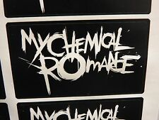 My Chemical Romance Sticker
