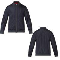 D555 Terron Mens Big King Sizes Bomber Jackets Casual Lightweight Winter Coats