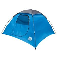 """PIONNER DOME CAMPING TENT - 3 PERSON - 7' X 7' X 52"""""""
