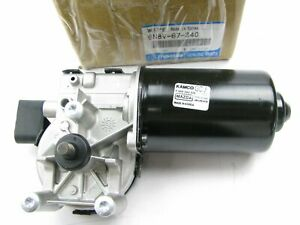 Mazda NA01-67-340A Windshield Wiper Motor