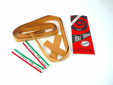 Bike Ribbon vintage bicycle handlebar tape NATURAL TAN bar tape NOS