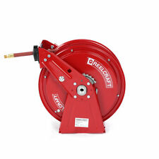 """REELCRAFT DP5835 OLP 1/2"""" x 35ft. 300 psi.  for Air & Water service  with Hose"""