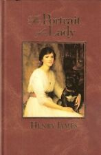 The Portrait of a Lady. The Great Writers Library By Henry James