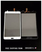 "Samsung Galaxy Tab 4 7"" Touch Screen Glass Digitizer SM-T230NU +++Adhesive WHITE"