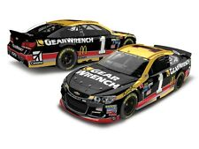 2017 JAMIE McMURRAY #1 GEARWRENCH 1:64 ACTION NASCAR DIECAST IN STOCK