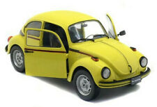 1/18 Solido VW Coccinelle Beetle 1303 Sport  Collection Neuf
