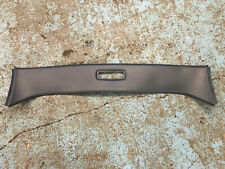 Mercedes W126 - 300 SE / SEL Rear Roof Panel / Trim 017880025