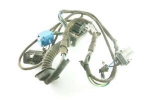 OEM BMW E36 Rear Right Power Door Wiring Harness Loom 92-95 318i 325i M3