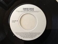 CHANTAY SAVAGE . I WILL SURVIVE ( RADIO EDIT ) / I WILL SURVIVE  1996 . NR MINT