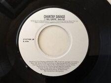Chantay Savage. Sobreviviré (Radio Edit)/Sobreviviré 1996. Nr Menta