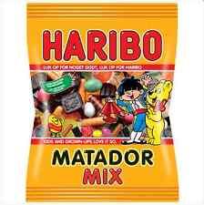 Haribo Matador MIX gummy bears- XL Pack 400 g FREE SHIPPING from Las Vegas