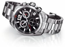CERTINA DS Rookie Men's 40 mm Quartz Watch C016-417-11-057-00. 100% AUTHENTIC.