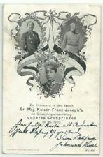 Kaiser Franz Joseph