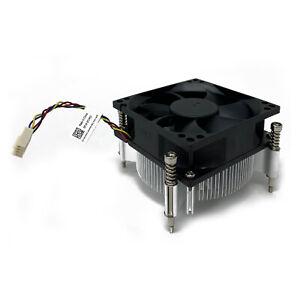 Dell Genuine 03VRGY CPU Fan/ Heat-sink for Dell XPS 8910 8920 8930 Desktop 4-Pin