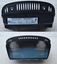 Display BMW e90 e60 6973672 monitor di bordo navi monitor Alpine al9008 LCD