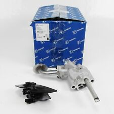 Ölpumpe Pierburg mit Adapter VW SEAT 1,5l 1,6l 1,8l 8V Golf I II III Passat Polo