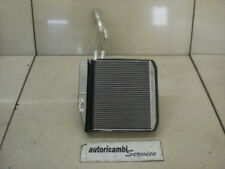 FIAT PUNTO EVO 1.2 B 5M 51KW (2011) RICAMBIO RADIATORE TERMOSCAMBIATORE RISCALDA