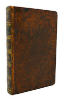 William Shenstone ESSAYS ON MEN AND MANNERS   1st Edition
