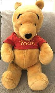 "Walt Disney Company Winnie The Pooh Plush Stuffed Bear Extra Large 26"" Animal"