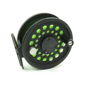 Ross Cimarron C-2 Fly Fishing Reel. Made in USA.