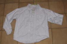 chemise jacadi 8 ans