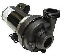 SUNDANCE® Spa, Thermax/TheraFlo 1.5 Hp, 2 Speed, 115 Volt Motor/Pump  - 6500-345