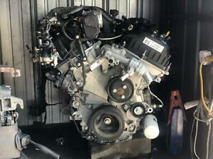 18 19 Ford F150 3.3L Engine Motor Assembly *5K MILES* OEM