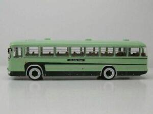 Fiat 360-3 Bus 1972 1:43 IXO Models