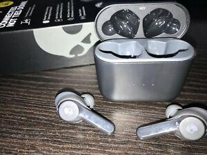 Skullcandy Indy In-Ear True Wireless Earbuds In-ear Headphones Black 16 hr IP55
