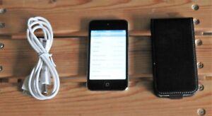 Apple iPod Touch - 4. Generation 6.1.6 - 8 GB - MC540FD/A - guter Zustand