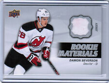 14/15 UD SERIES 2 ROOKIE MATERIALS JERSEY CARDS ( RM1 - RM41 ) U-Pick From List