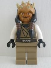 LEGO Minifig sw0332 Eeth Koth STAR WARS set 7964 minifigures