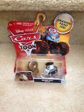 Disney Pixar Cars Toon Monster Truck Mater REFEREE PITTY #32