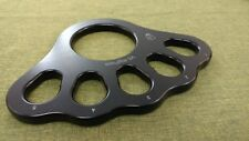 Rock Exotica V5 rigging plate Rp4 Arborist rescue Climbing Tactical Tower