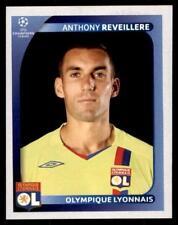 Panini Champions League 2008-2009 - Lyon Anthony Reveillere No.354