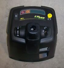John Deere Used LX255 Dash with PTO Switch & Light Switch