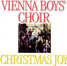 Christmas Joy by Vienna Boys' Choir (CD, Aug-1994, Special Product)