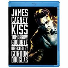 Kiss Tomorrow Goodbye [Blu-ray] Blu-ray