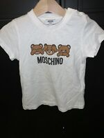 Girls Moschino Suit Age 3