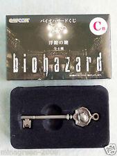 CAPCOM BIOHAZARD Resident Evil Kuji 2014 C Prize Western Style House Key Helmet