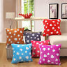Heart Design Soft Touch Chenille Scatter Cushion Cover Pillow with Cushion
