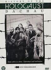 History of the Holocaust : Dachau (2 DVD)