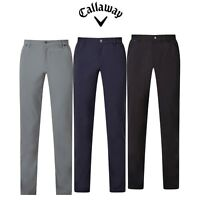Callaway 2019 5 Pocket Water Resistant Thermal II Golf Trousers