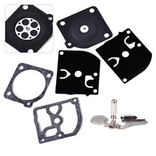 New Carb Carburetor Repair Rebuild Kit Fits Homelite Poulon WeedEater Zama RB-39